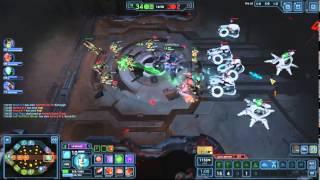 SuperNova - Get to know your Commander! Blaze Edition