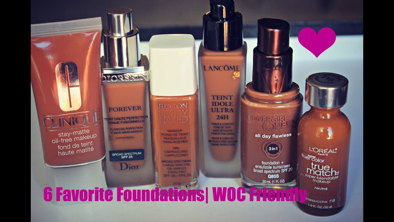 Foundations for oily combination skin youtube - Best kind of foundation pict ...