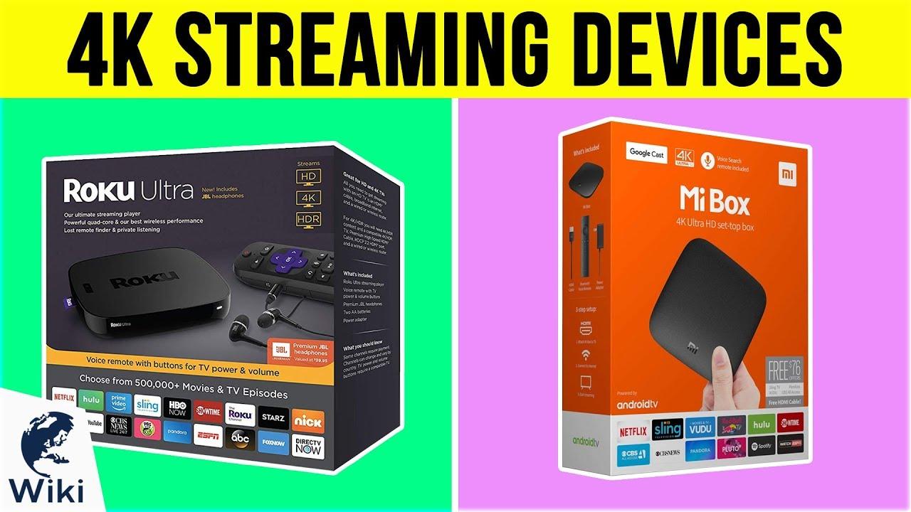 best free video streaming 2019