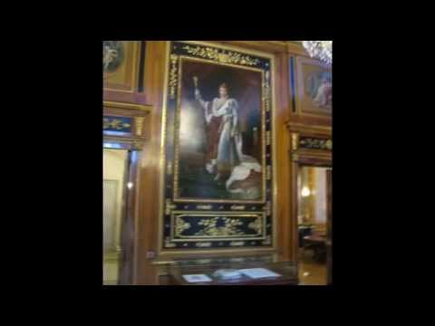 "Nice France ""Villa Massena""  (HD)"