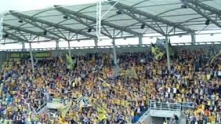 Arka Gdynia - Piast Gliwice doping