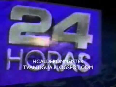24 HORAS TELEVISION (COLOMBIA)