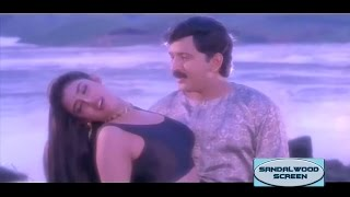 Tuttha Muttha Kannada Movie Video Song || Anga Anga Seeri Antharanga || Ramesh Aravinda,Kasturi