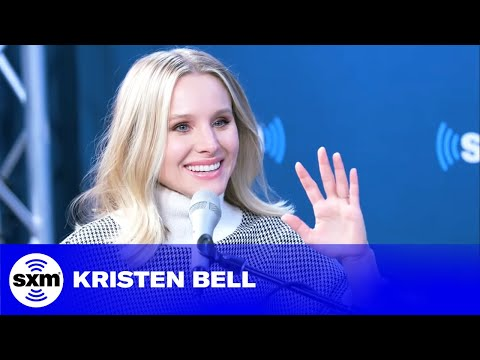 How Kristen Bell's daughter found out her parents are famous