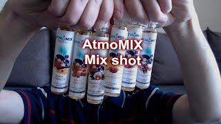 [Greek] Παρουσίαση Atmomix mix shot