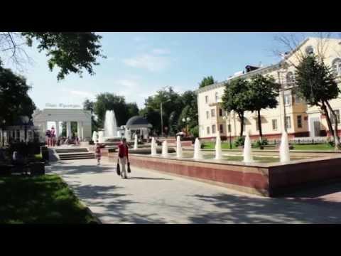 ЙОШКАР-ОЛА. МИСС ЮРИСТ-2016. ЭСТРАДНЫЙ ТАНЕЦ
