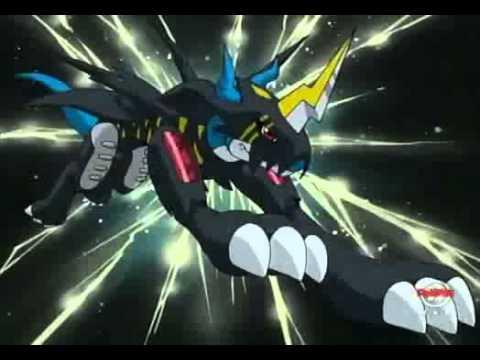Digimon Opening 2 (German)