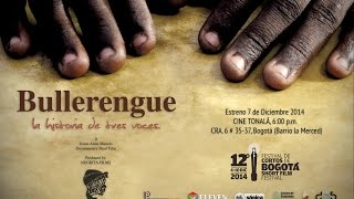 "Trailer ""Bullerengue, la historia de tres voces""."