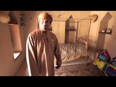 See the Girls' Room at Nakhal Fort (Oman)