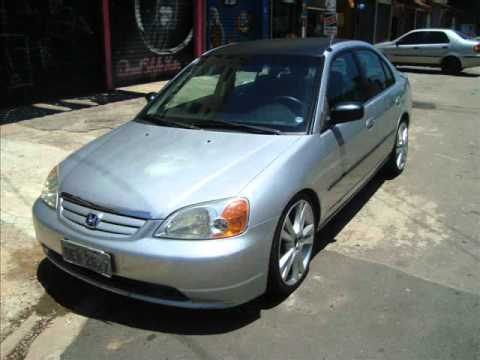 Hqdefault on 2001 Honda Civic Lx