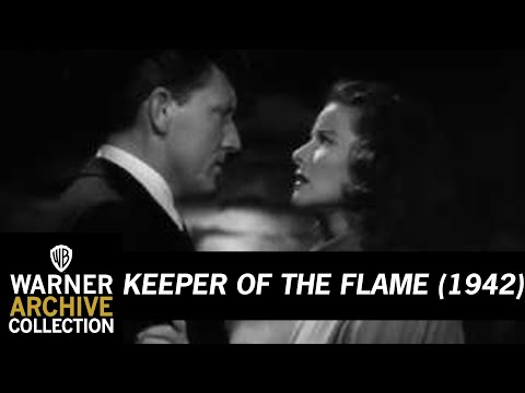 Keeper Of The Flame Trailer