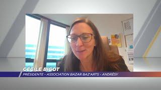 Yvelines | Bazar Baz'arts, un festival pour lutter contre le cancer