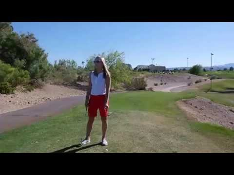Mandy Miller and the Exploding Golf Ball - 20th Annual CBPR Golf Classic