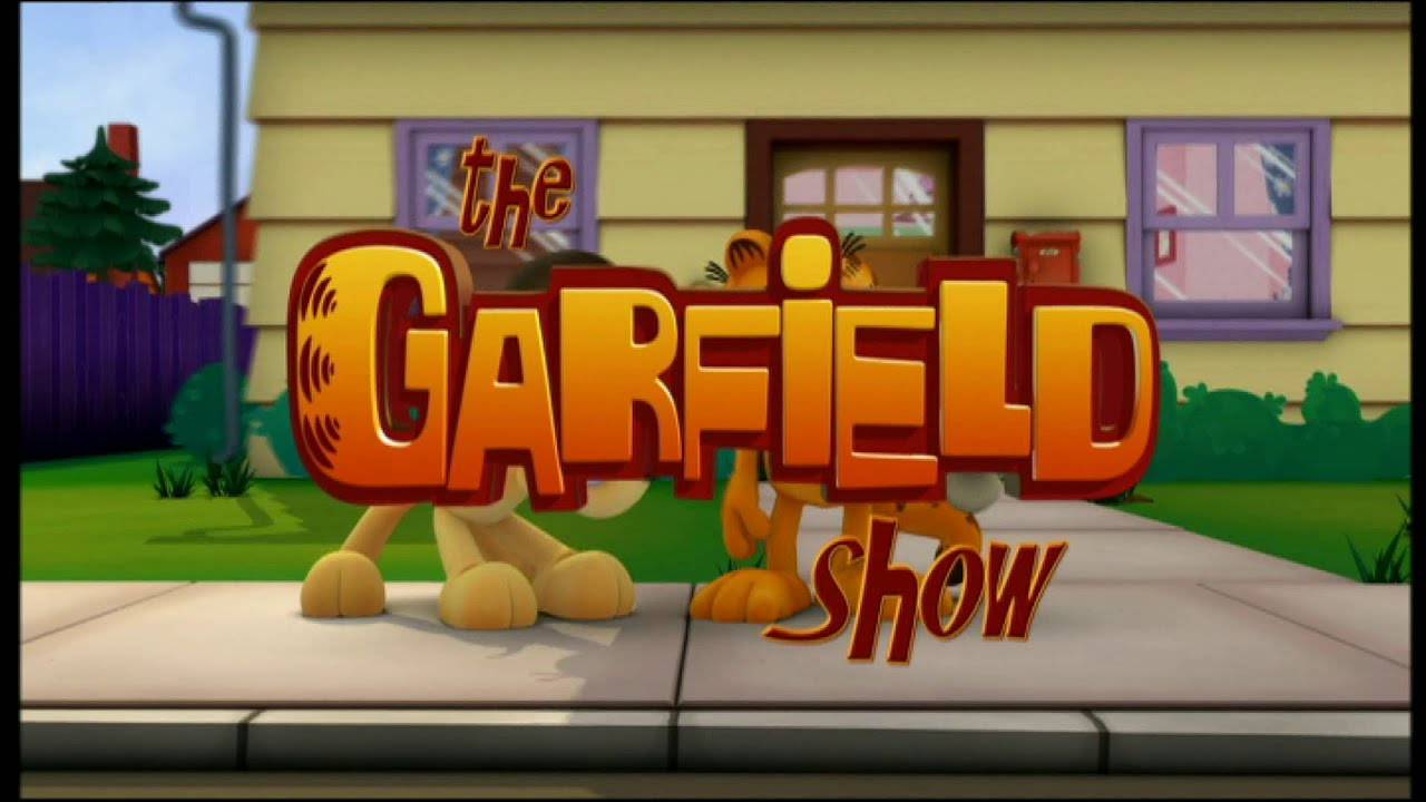 Qpapa窩在沙發學英文:古靈精怪加菲貓 - Garfield經典語錄