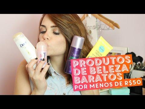 Meus preferidos: produtos de beleza baratinhos (menos de R$50!!) • Karol Pinheiro