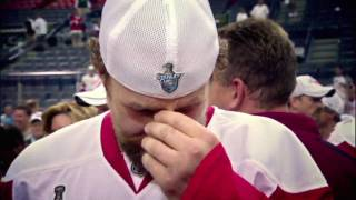 """No Words"" - 2010 Stanley Cup Final TV Spot"