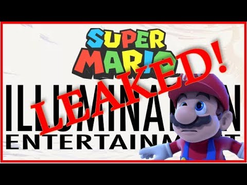 Leaked Mario Movie Official Trailer 2 2019 Hd Youtube