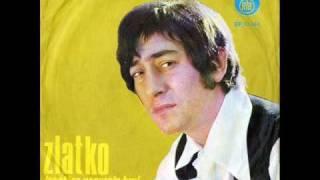 Zlatko Golubovic - Ne mogu da te zaboravim (1972)