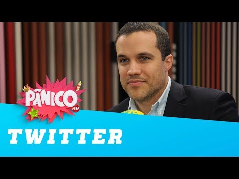 Como o Twitter ajudou na carreira de Felipe Moura