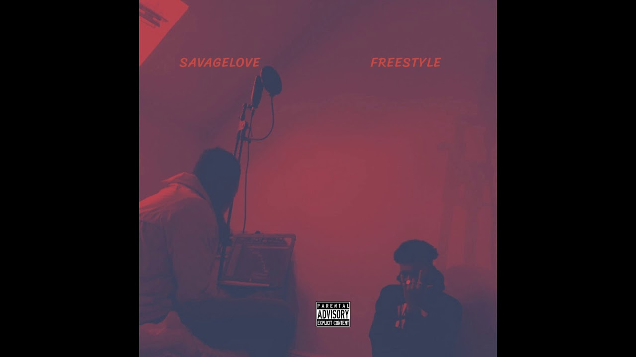 SavageLove - No time(freestyle)