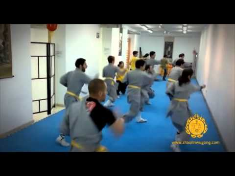 Shaolin Temple Cultural