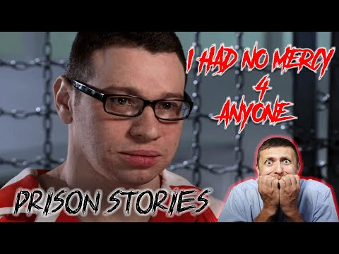 RAW PRISON STORIES | TEXAS PRISON | Part 2