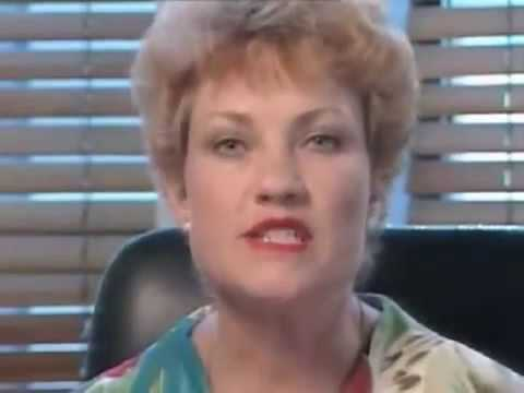 "Pauline Hanson ""I Have Been Murdered"""