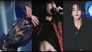 Jungkook Hot moments [not for editing use purpose, read description⬇️]