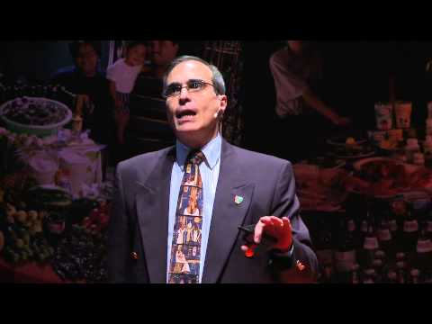 The future is not what is used to be: Jose Luis Cordeiro at TEDxRio+20