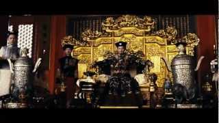The Man with the Iron Fists ~ Trailer