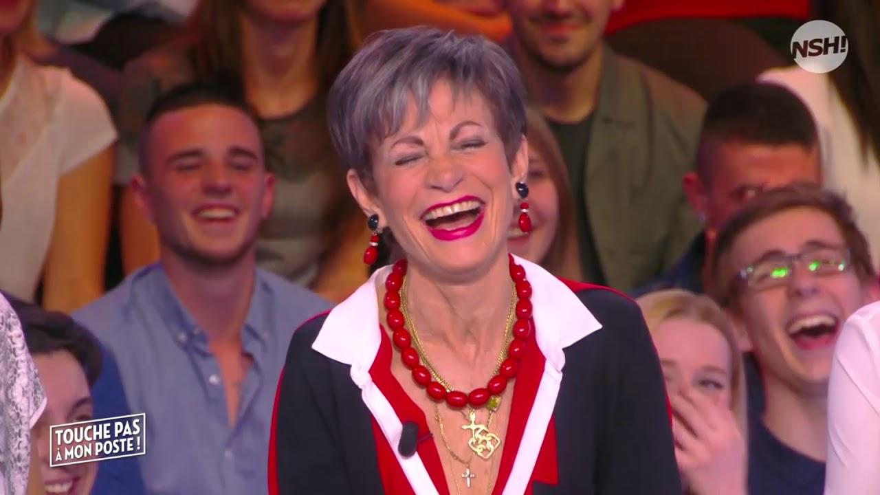 TPMP : Le fou rire d'Isabelle Morini-Bosc