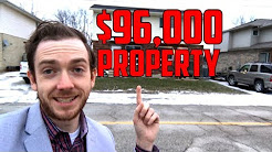 Real Life BRRRR Investing in Windsor Ontario - Windsor Real Estate Market  Breakdown of a Deal
