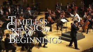 PPO 34th Concert Season Concert I