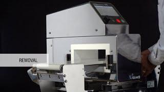 Industrial Metal Detectors - Anritsu