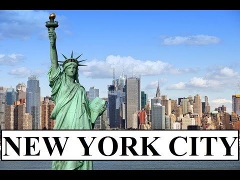 New York City Part 2