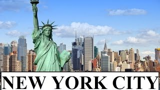 Part 2 New York City