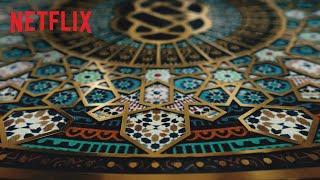 Kutsal Oyunlar Tarih Duyurusu Netflix