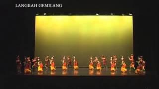 Sembawang Secondary School- SYF 2013 - Langkah Gemilang - Dirgahayu Seni