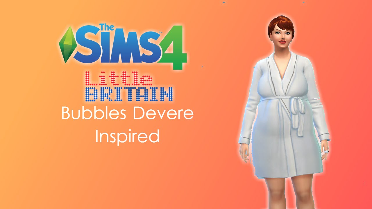 Little britain bubbles casino