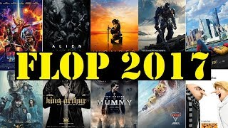 FLOP FILM 10 : 2017 streaming