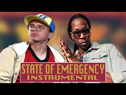 Logic & 2 Chainz | State of Emergency (Instrumental) [DOWNLOAD]