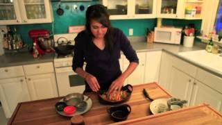 Bengali Mama Ep. 8 Tasty Turmeric Tacos