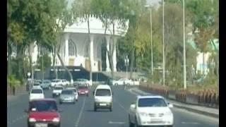 Смотреть видео узбекистан город ургенч видео