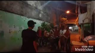 Chant List BERDIRI DAN BERNYANYI nggugah wong sahur WITH MILITANT TEENAGER