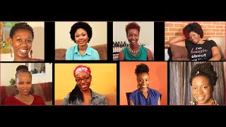 Kinks, Locs, and Love ---  a natural hair documentary