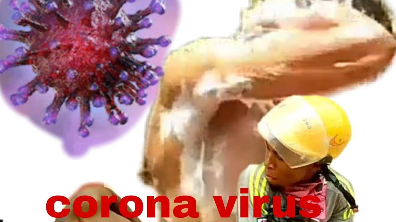 Corona virus why (Fiat Comedy) #funny video #wizkid #emmanuela