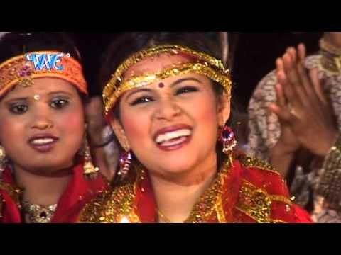 Kari Ham Aarti Tohar - करी हम आरती तोहार - Jai Maa Ambey - Anu Dubey - Bhojpuri Mata Bhajan