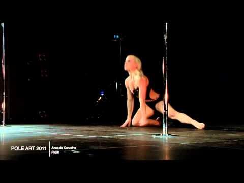 Anna de Carvalho 2 HD 720p