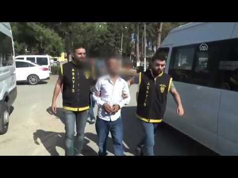 Adana'da felsefenin dibine vuran hırsızlar-Yaptıklarım için pişman değilim
