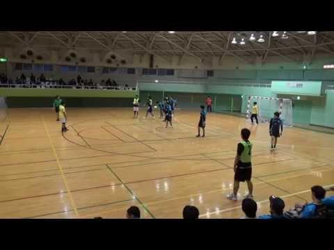 20141026日横浜会長杯vsKYHC後半1